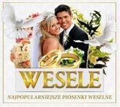 Wesele - najpopularniejsze piosenki weselne
