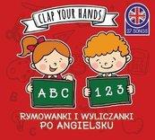 ABC & 123 Clap Your Hands CD