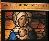 Golden Orthodox Chants