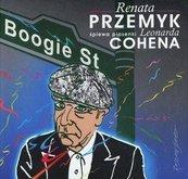 Boogie Street. Renata Przemyk śpiewa..(booklet CD)