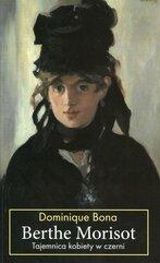 Berthe Morisot Tajemnica kobiety w czerni