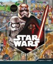 Star Wars: Przebudzenie Mocy. Popatrz i znajdź