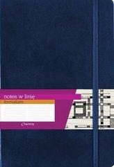 Notes A4 Linia Formalizm Granat ANTRA