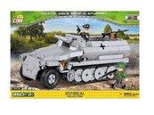 Small Army Sd.Kfz.251/10 Ausf.C - niemiecki transp