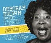 Kansas City Here I Come CD