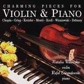 Violin & Piano CD