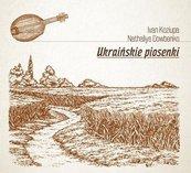 Ukraińskie piosenki - Ivan Koziupa CD
