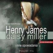 Daisy Miller i inne opowiadania audiobook