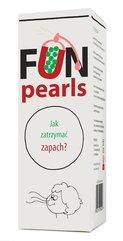 Mini eksperyment - FUN pearls