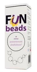 Mini eksperyment - FUN beads