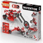 Inventor 16 models motorbikes - motory
