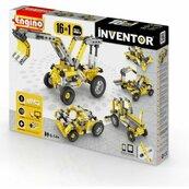 Inventor 16 models industrial - budowa