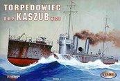 """Torpedowiec """"KASZUB"""" wz.25"""