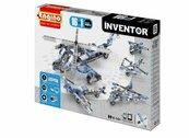 Inventor 16 models aircrafts - samoloty