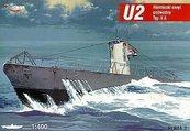 Okręt Podwodny U-2