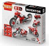 Inventor 12 models motorbikes - motory