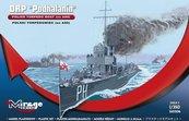 "Torpedowiec ORP ""PODHALANIN"""