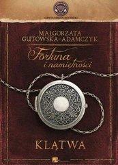Fortuna i namiętności. Klątwa. Audiobook