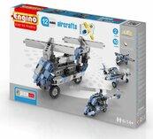 Inventor 12 models aircrafts - samoloty