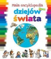 Mała encyklopedia dziejów świata