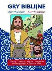 Gry biblijne Stary Testament Nowy Testament