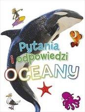 Pytania i odpowiedzi. Oceany