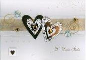 Karnet ślubny B6 Premium 24
