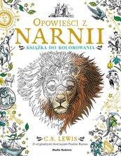 Opowieści z Narni. Książka do kolorowania