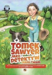 Tomek Sawyer jako detektyw Audiobook