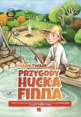 Przygody Hucka Finna Audiobook
