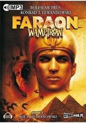 Faraon wampirów audiobook