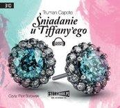 Śniadanie u Tiffany'ego audiobook