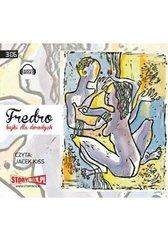 Fredro. Bajki dla dorosłych audiobook