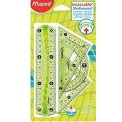 Zestaw Flex Mini linijki elastyczne MAPED