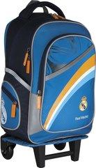 Plecak na kółkach RM-31 Real Madrid 2 ASTRA