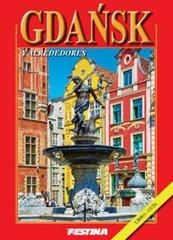 Gdańsk i okolice mini - wersja hiszpańska