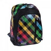 Plecak szkolny Checkered
