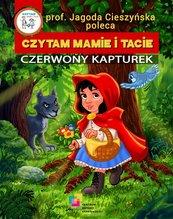 Czytam Mamie i Tacie. Czerwony Kapturek