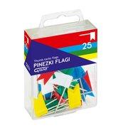 Pinezki flaga GRAND