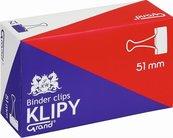 Klipy 51mm GRAND