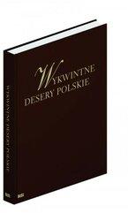 Wykwintne desery polskie