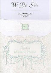 Karnet ślubny B6 Premium 25