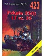 PzKpfw 35(t) LT vz. 35 nr. 423