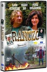 Ranczo. Sezon 3 (4 DVD)