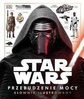 Star Wars. Słownik ilustrowany Przebudzenie Mocy