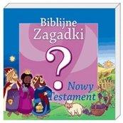 Biblijne zagadki cz.1 Nowy Testament