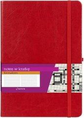 Notes A4 Kratka Formalizm Czerwony ANTRA