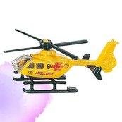 Siku 08 - Helikopter ratunkowy S0856