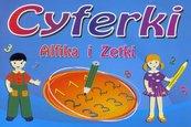 Cyferki Alfika i Zetki