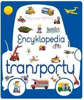 Świat bez tajemnic. Encyklopedia transportu